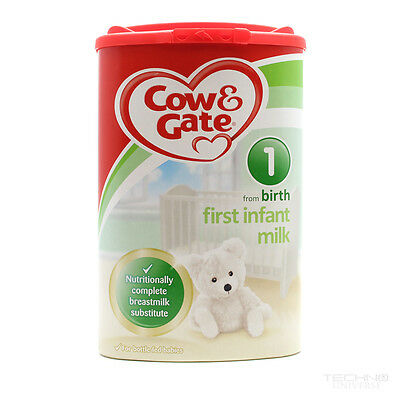 Cow and Gate 1 First Milk Powder 800g