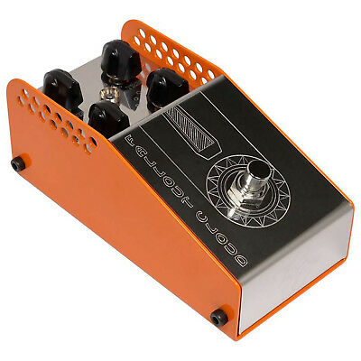ThorpyFX Fallout Cloud Fuzz Thorpy FX Muffroom Pedal
