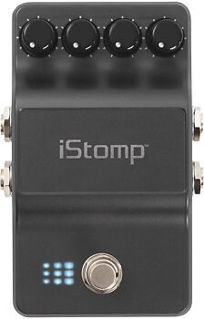 DIGITECH iStomp Downloadable Pedal Stomp box Japan Import Free Shipping