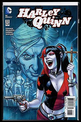 harley quinn dc comics the new 52 suicide squad power girl