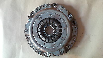 CLUTCH Cover pressure plate & friction disc Carlton GSi 3.0 24v Senator B C30SE
