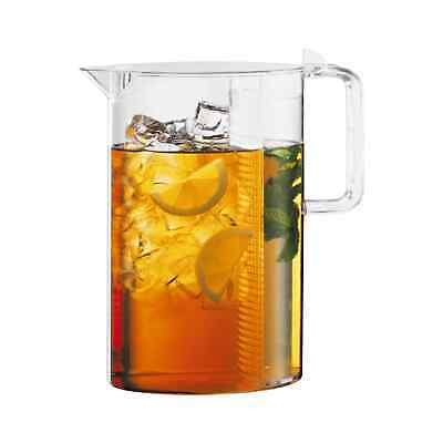 NEW Bodum Ceylon Ice Tea Jug w/ Filter