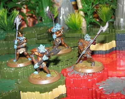 Figures Only Heavy Gruts Wave 6 Dawn Of Darkness Heroscape Orcs