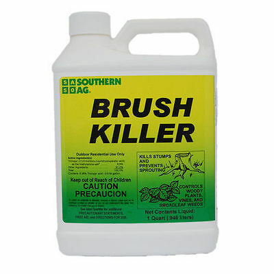 Southern Ag, BRUSH KILLER, Triclopyr 8.8% Quart