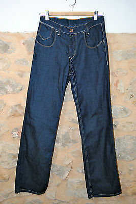 JEANS vaquero LEVI´S Red Tab talla chica 14 años high waist