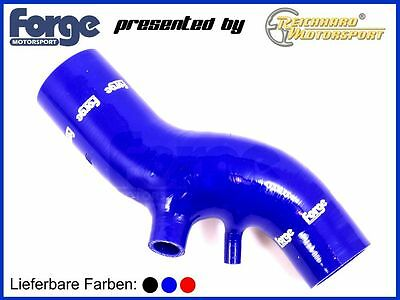 FORGE Silikon Schlauch Renault Megane 3 RS Turbo TCe 250/265/273