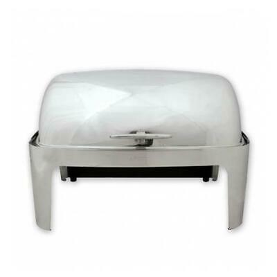 Chafer / Chafing Dish, Electric, Roll Top, 1/1 Food Pan, Sunnex, Buffet Warmer