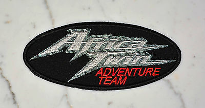 Africa Twin ADV IRON ON PATCH Aufnäher Parche brodé patche toppa XRV750 CRF1000L