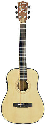STW3E 3/4 Western electro-acoustic guitar