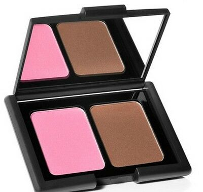 E17 E.L.F Cosmeticos Contouring Blush & Bronzing Powder St Lucia Colorete elf