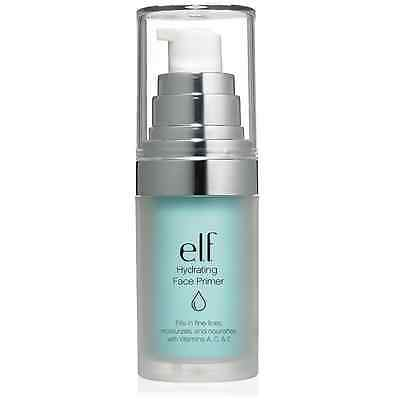 E707 E.L.F Cosmetics Hydrating Face Primer 14ml Make up elf Ideal All Skin Types