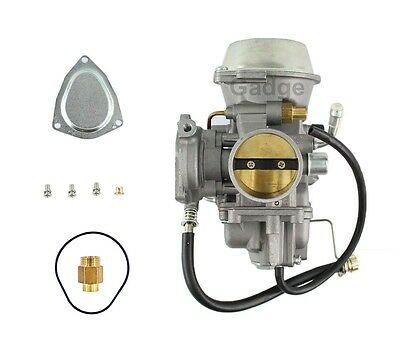 New Carburetor Assembly For Polaris Sportsman 500 4X4 HO UTV ATV Carb