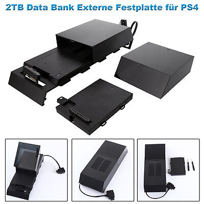 New DATA BANK Game For PlayStation 4 PS4 peripherals Accessories