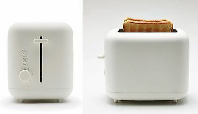 with tracking MUJI pop up Totster for mornig bread f/s  MJ-PTA 100V from japan