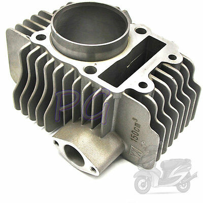 YX150 Engine Aluminium Barrel Bore Cylinder body YX 150CC Engine part
