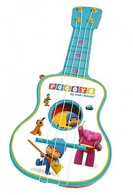 Reig Pocoyo 4-String Guitar. Delivery is Free
