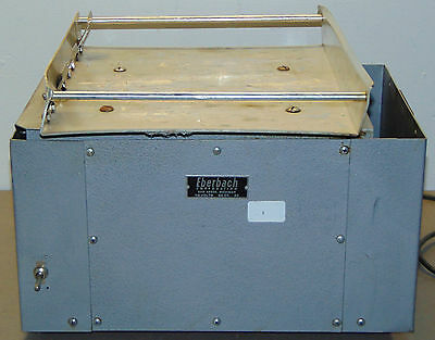 Eberbach Constant Speed Reciprocal Shaker Reciprocating Laboratory Shaker