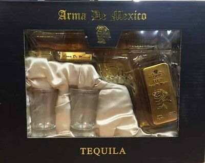 Arma De Mexico pistol 200ml