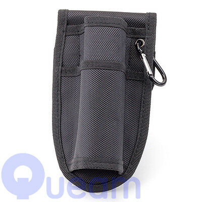 Portable Bag Waist Pouch Case with Hook & Buckle For Camera Monopod Tripod