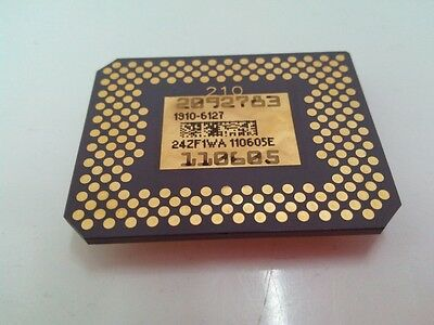 Brand new and original DMD chip 1910-6037 1910-6127 1910-6137 for Projectors