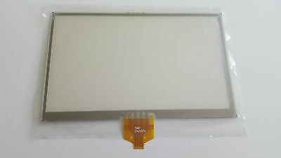 Touchscreen Digitizer Touch Screen Tomtom Go 520 720 920 930 730 630 7000 9000