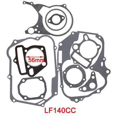 Engine Head Base Gasket Fit Lifan 140cc  Pit Dirtbike Motorcycle