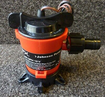 Mayfair 1800 LPH 12V Pump, Prospecting, Mining
