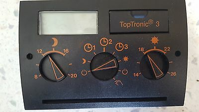 Hoval Toptronic 3