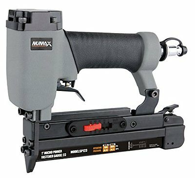 NuMax 23g 1 Pin Nailer SP123 NEW