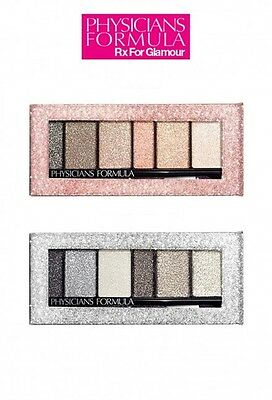 Physicians Formula 1x Shimmer Strips Custom Eye Enhancing Extreme Shadow & Liner