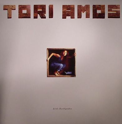 AMOS, Tori - Little Earthquakes (remastered) - Vinyl (180 gram vinyl LP)