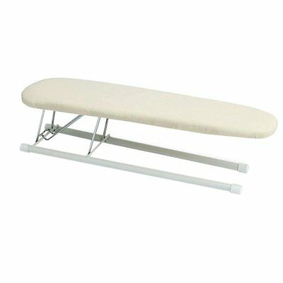 Household Essentials Tabletop Sleeve Ironing Board with Steel(120001)Traditional