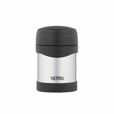 NEW Thermos Stainless Steel Food Flask 290ml