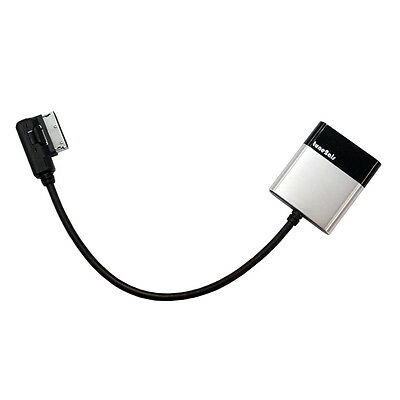 ViseeO Tune2Air WMA3000A A2DP Wireless Bluetooth Streaming for Audi/VW/Mercedes