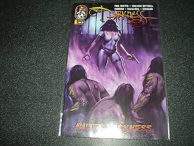 The Darkness Issue 93