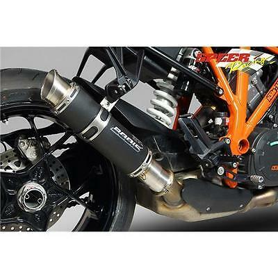 bodis auspuff gp1 rs ktm 1290 super duke r ab 2014 exhaust. Black Bedroom Furniture Sets. Home Design Ideas