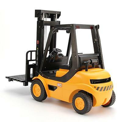 R/C Toy Radio Control Car Heavy Industry Construction Forklift Engineer Vehicle