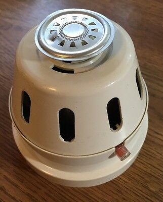 Simplex 2098-9642 Fire Alarm Photo Electric Smoke Heat Detector.