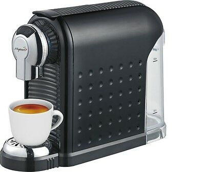 Mixpresso Black espresso machine Nespresso compatible Coffee maker