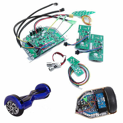 Mainboard Motherboard PCB For Smart Bluetooth 2 Wheels Balancing Control
