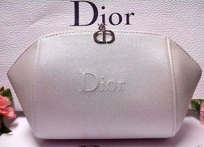 Dior Beauty Cosmetic Makeup Bag ◆Size:24x8x11cm◆ As Photo *New Release* ~Lovely~