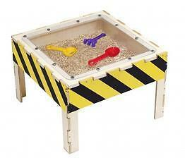 Anatex-Swp7708- Sand Play Table New