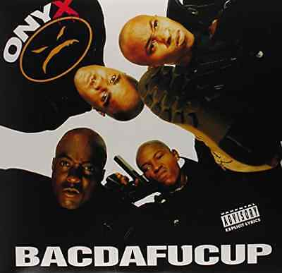 Onyx-Bacdafucup  (Us Import)  Vinyl Lp New