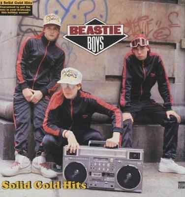 Beastie Boys-Solid Gold Hits  (Us Import)  Vinyl New