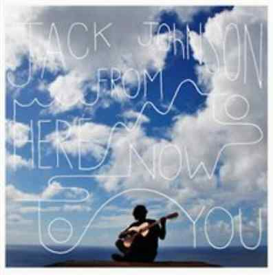 Jack Johnson-From Here to Now to You  (US IMPORT)  VINYL NEW