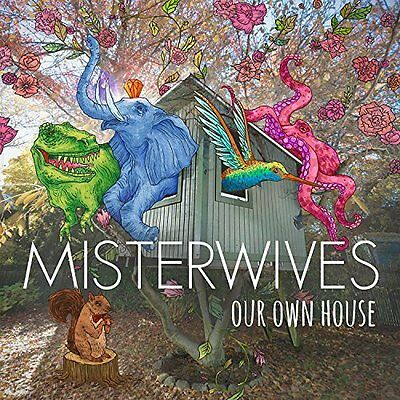 Misterwives-Our Own House  (Us Import)  Vinyl Lp New