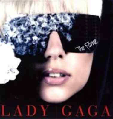 Lady Gaga-The Fame  (US IMPORT)  VINYL NEW