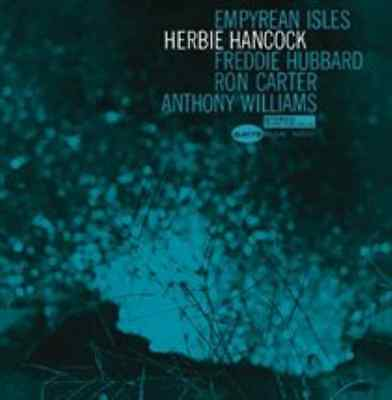 "Herbie Hancock-Empyrean Isles  (US IMPORT)  Vinyl / 12"" Album NEW"
