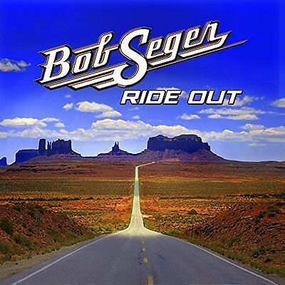 Seger,bob-Ride Out  (Us Import)  Vinyl New