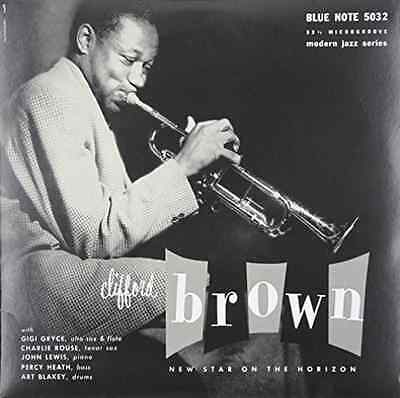 Brown,Clifford-New Star On The Horizon (10In) (Can)  (Us Import)  Vinyl Lp New